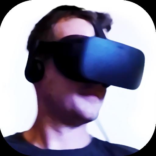 Oculus Rift - Holoszoba