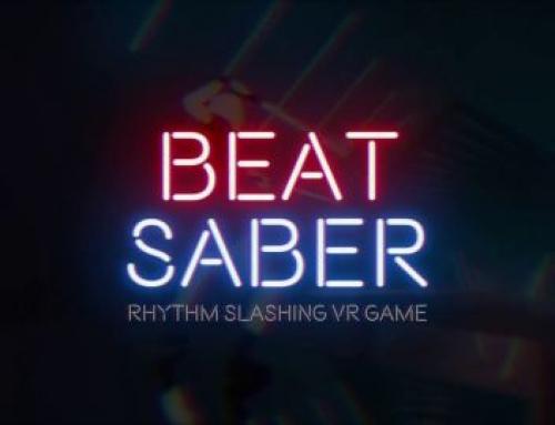 Beatsaber: így kell ritmusjátékot csinálni!