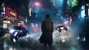 Holoszoba - Blade Runner 2049 VR