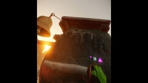 Holoszoba - Climb: a legszebb VR játék