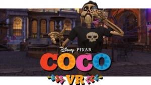 Holoszoba - Disney Coco