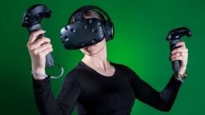 HTC Vive bérlés hétvégére