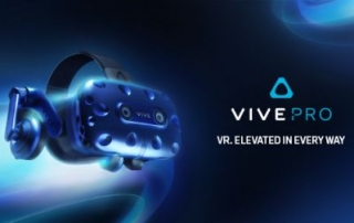 HTC Vive Pro - Holoszoba