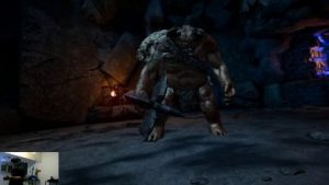 Holoszoba - The Mage'S Tale játék