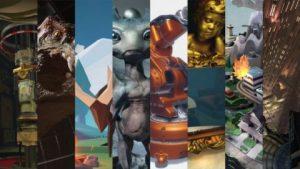 Holoszoba - Oculus Dreamdeck VR kisvideók