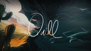 Holoszoba - Oculus Quill 3D képregény
