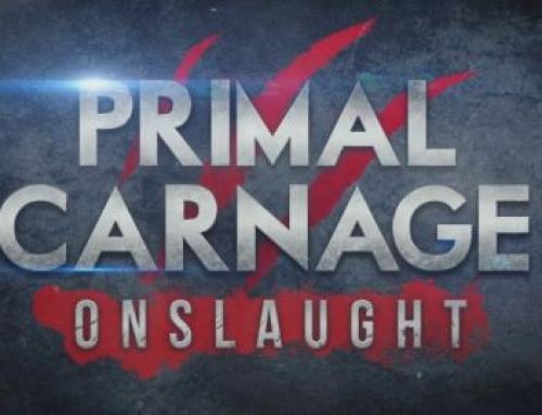 Primal Carnage – Onslaught