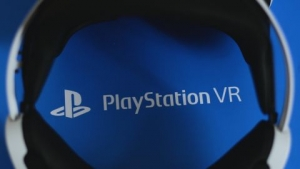 Holoszoba - Sony Playstation VR