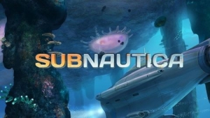 Holoszoba - Subnautica