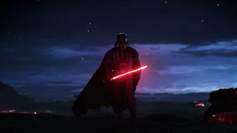 Holoszoba - Vader Immortal