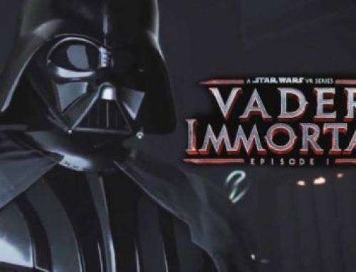 Vader Immortal: I – II – III.