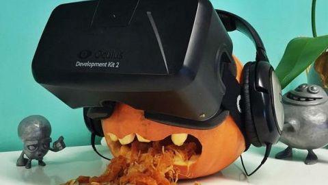 Virtuális valóság káros hatásai - Holoszoba