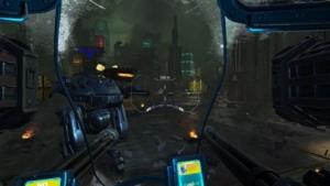 Holoszoba - War Robots VR: The Skirmish