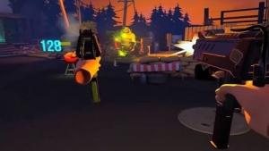 Holoszoba - ZR: Zombie Riot