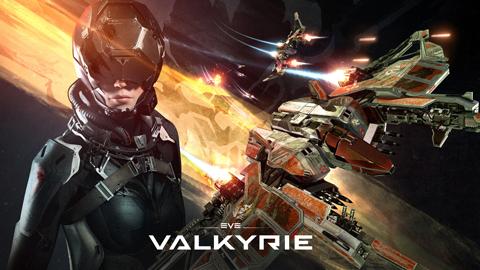 EVE – Valkyre
