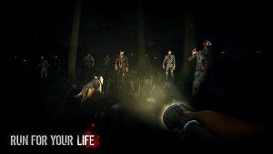 Into the dead játékkép