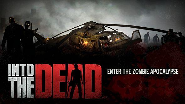 Into the dead kép