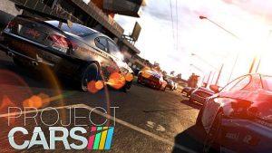 Project cars játékkép
