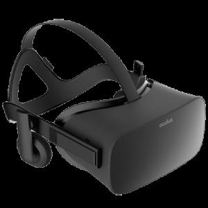 Holoszoba Oculus Rift