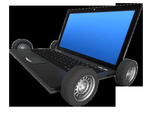 holoszoba.hu Kerekes laptop