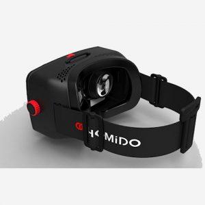 Homido VR mobilos VR headset