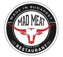 Holoszoba rendezvény - MadMeat