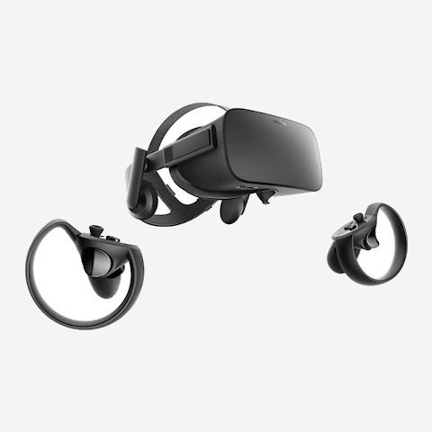 Oculus rift ára csökken