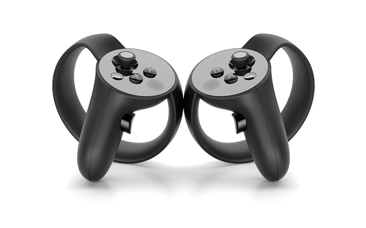 Oculus Touch, a kötelező kiegészítő
