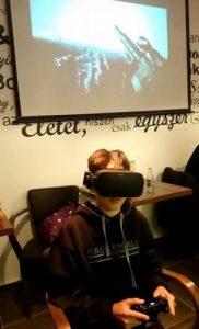 Bérelj Oculus Riftet rendezvényre