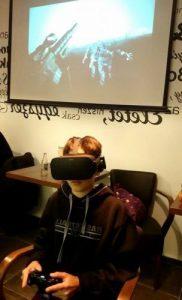 Születésnapi partyra bérelj Oculus Riftet