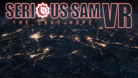 Serious Sam – The Last Hope