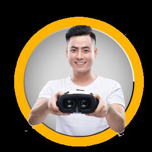 Holoszoba VR eszköz kölcsönzés